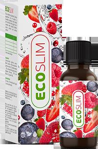 Eco Slim Gotas Para Adelgazar: Precio y Opiniones - EDF..